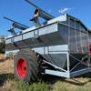 Under Auction - Slade 10t Chaser Bin - 2% + GST Buyers Premium On All Lots