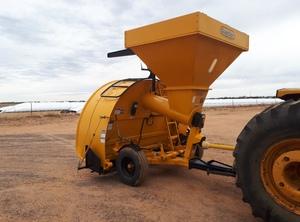 GrainStor EGS 900 Inloader