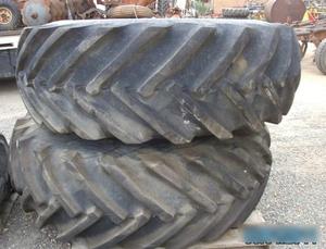 23.1 x 34 Tractor tyres & Rims