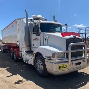 2004 Kenworth T404S Prime Mover