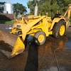 Chamberlain Backhoe- 2% + GST Buyers Premium On All Lots