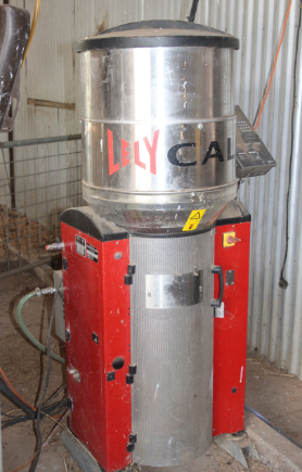 Lely Calm Calf Feeder