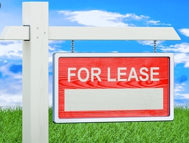 Two lots (915 & 593 acres) For Lease by Tender