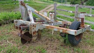 WANTED Yeomans Plow Ripper