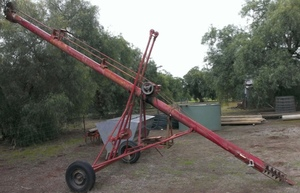 For Sale Auger 7 Inch