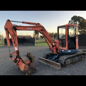 $15000 WTB 5t excavator or backhoe for farm use
