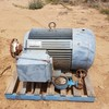 TECO 3-Phase Inudction Motor 110Kw 4 pole 1487 RPM 380-415 Volts* With SoftStart