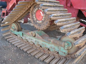 Under Auction - (A146) - Header Tracks - 2% + GST Buyers Premium On All Lots