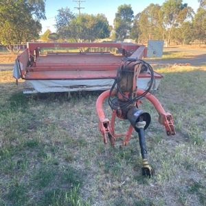 Kuhn FC 352 RG Mower Conditioner