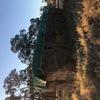 Chickpea Stubble Hay