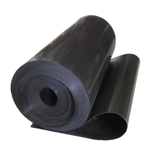 Under Auction - (A131) - New Poly Sheet 1200mm x 52m Roll - 2% + GST Buyers Premium On All Lots