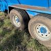 McIntosh Feed Wagon