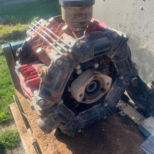 Zeta 260 M1-1 Pump