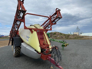 2009 Hardi 5030 Boom Spray