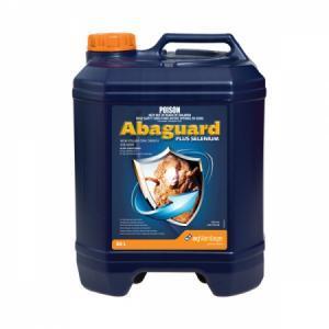 Agvantage Abaguard 20lts Sheep Drench