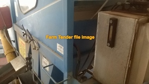 Seeder Cleaner  Seed cleaning unit