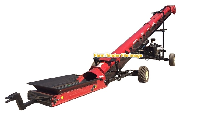 Belt Shifter/ Conveyor. 60 ft