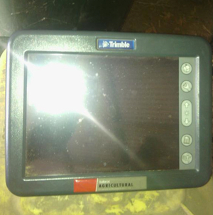 Field Manager Trimble GPS