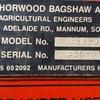 Horwood Bagshaw Streamline 6000 Ltr Tow Behind Air Seeder Bin