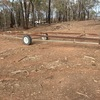 40FT irrigation pipe trailers