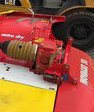 Pottinger front mower right angle gearbox