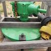 STUMP CUTTER GEARBOX & CUTTING HEAD COMPLETE (NEW) BUILT IN THE USA