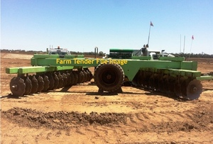 WANTED Allfarm Offsets or Similar 6 mt wide or near enough