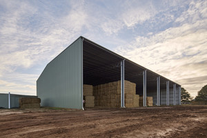 Australian-made Hay Sheds For Sale