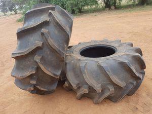 28L-26 Tyres