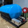 NEW WATER / FIRE CARTAGE SKID SET UPS - DELIVERY AUST. WIDE