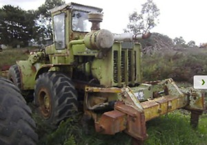 Terex Loader with 471 GM For Sale