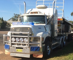 Ford Louisville L9000 Prime Mover Truck For Sale