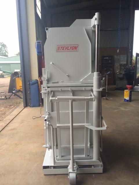 Wool Press Stevlyon Standard