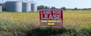 WANTED Land for Lease