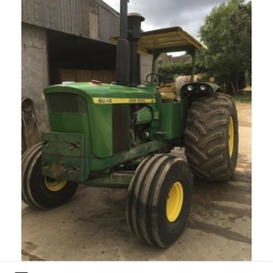 WANTED John Deere 6030 or 7520