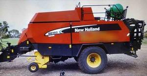 New Holland BB 960A Square Baler