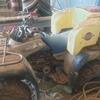 350 Big Bear ATV