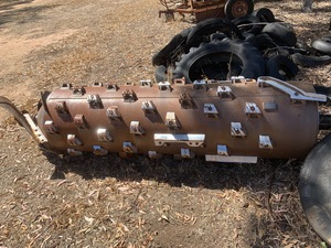 Case IH Specialty Rotor