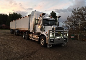 2010 Western Star 4800 Prime Mover ##PRICE REDUCED##