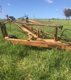 Chamberlain Plough