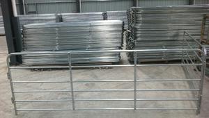 Stewart Trading Portable Sheep Panels 2900 X 1000