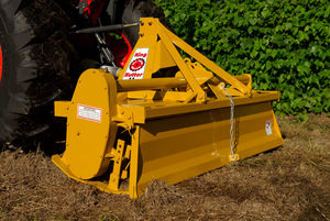 Rotary Hoe/ Tiller. 7 ft Gear Drive. (NEW) Built in the USA