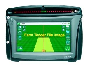 Easy Guide 750 LightBar / GPS Screen Wanted
