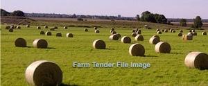 Rhodes Hay Rounds