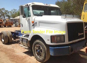 WANTED - International S-Line 3600 Day Cab Prime Mover