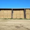 190mt Oaten & Ryegrass Hay (635kg 8x4x3 Bales)