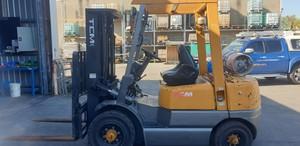 TCM 2.5 ton forklift