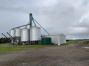 WANTED Share Farmer for Feedlot Rental (up to 1,000 cows)