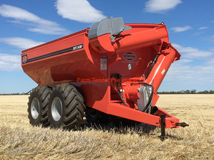 WANTED Chaser Bin Hire or Buy for upcoming harvest