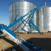 Brandt Drive over grain deck